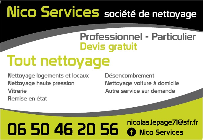 NIco Services